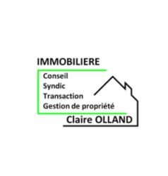IMMOBILIERE CLAIRE OLLAND